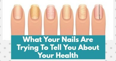 What Your Nails Are Trying To Tell You About Your Health