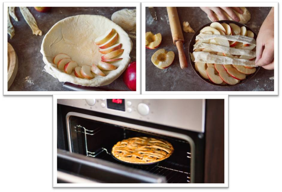 National Apple Pie Day Features and Activities