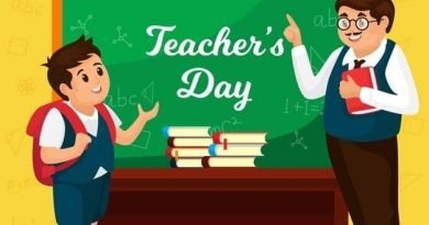 How To Celebrate Teachers Appreciation Day