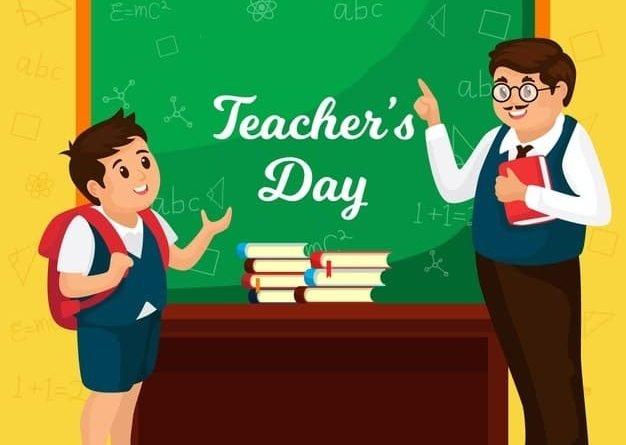 How To Celebrate Teachers Appreciation Day