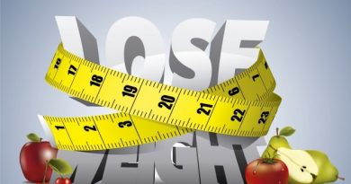 How can lose weight in Ramadan