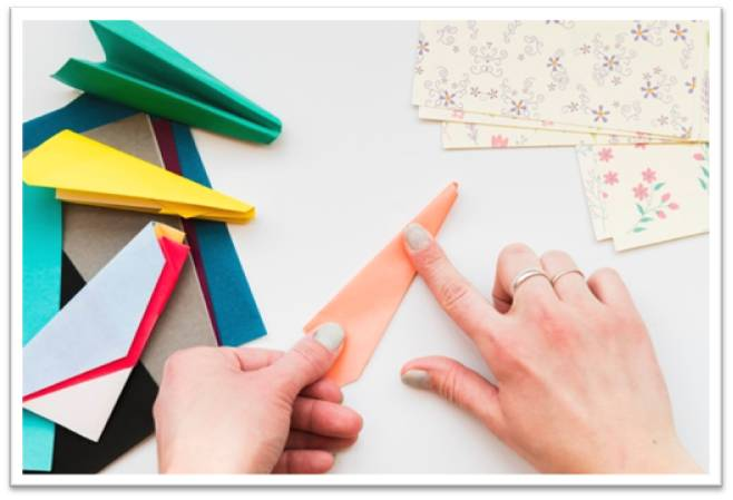 Paper Airplane Day: An exciting, fun and affordable pastime