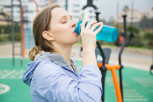 Water: The Effects of Drinking More Or Less