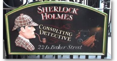 Sherlock Holmes Day: How to celebrate this Day
