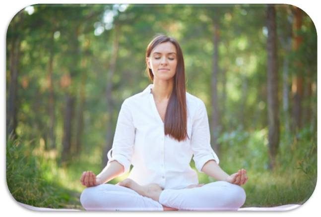 World Meditation Day Benefits, Importance, And How To Meditate
