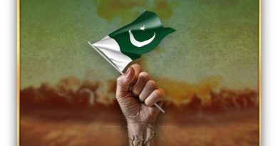 Youm-E-Takbir History, Significance, And A Message
