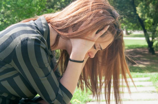 Mental Illness Global Suicide Rate Rises