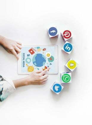 Social Media Day: Share, Like, Comment