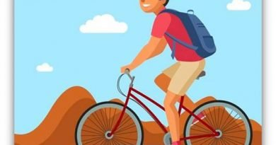 World Cycle Day Goals, Causes, and Messages of the Day