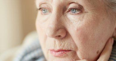 Elder Abuse Awareness Day