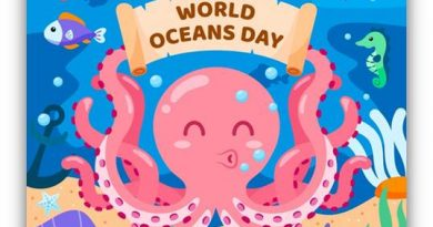 World Oceans Day: Significance, Protection, and Impact