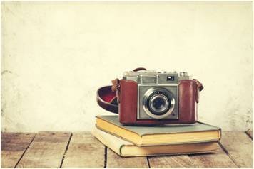 Camera Day: Snap a photo of your world