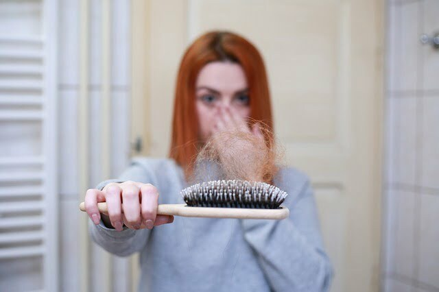 Hair Loss Things That Will Make You Lose Your Hair