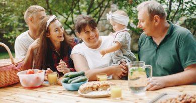 Parents' Day: Tribute, Appreciation And Gratitude