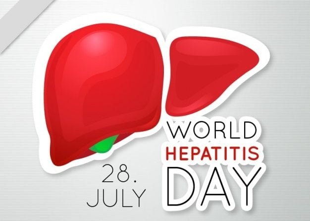 World Hepatitis Day: Disease Awareness and Prevention