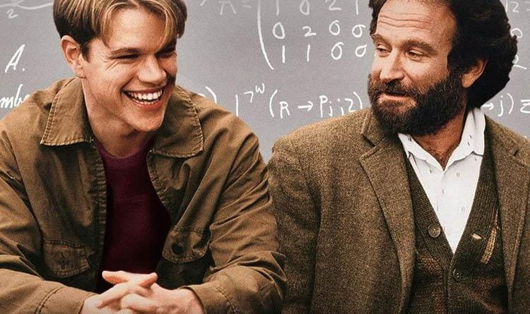 good will hunting film review