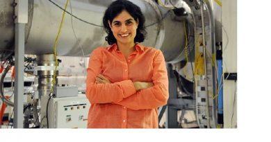 Nergis Mavalvala Named School Of Science Dean