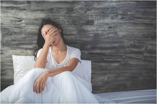 Body Clock: Common Habits That Deprive You of Good Sleep