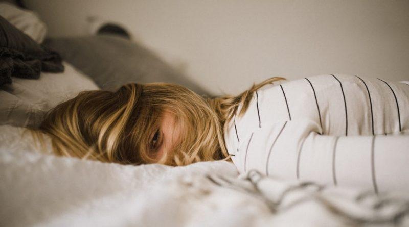 Body Clock Common Habits That Deprive You of Good Sleep
