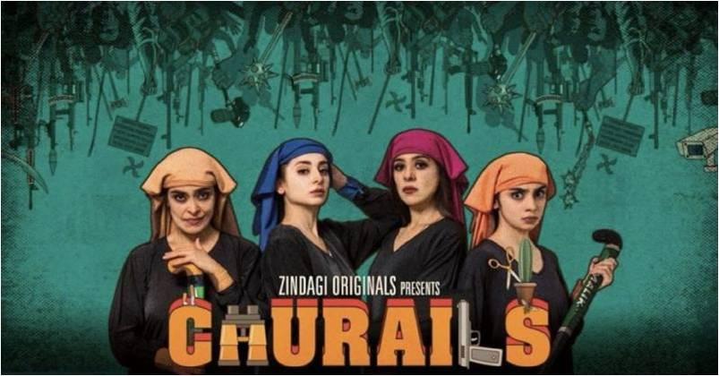 Churails: Must Watch This Pakistani Web Series
