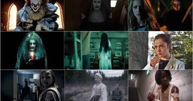 Horror Movies: The Best Scary Movies Of This Century