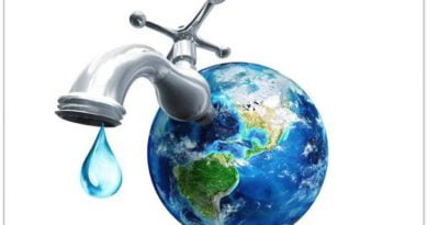 Water Mystery: Where Did Earth's Water Come From