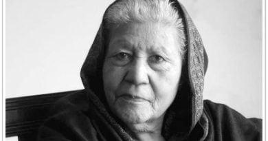 Bano Qudsia Google Pays Tribute To Pakistani Writer Via Doodle