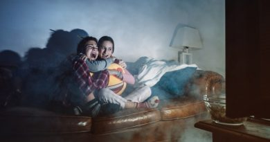 Childhood Fears: What Are The Most Common Fears?