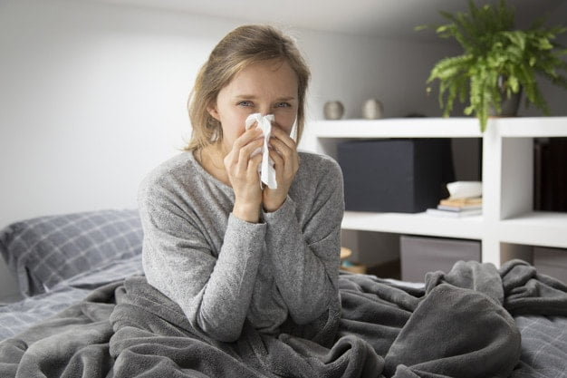 Is It The Flu Or Corona Virus Easy To Recognize-min