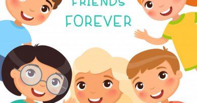 Best Friend: Where Can Find A True Friend?