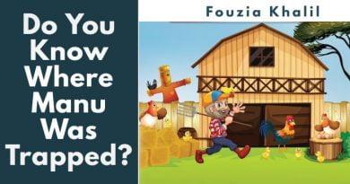 Manu stuck: Do You Know Where Manu Was Stuck?