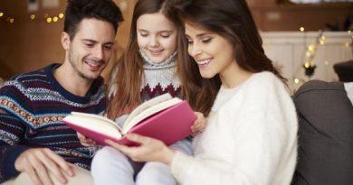 Storytelling Habit: Develop Children's Storytelling Skills