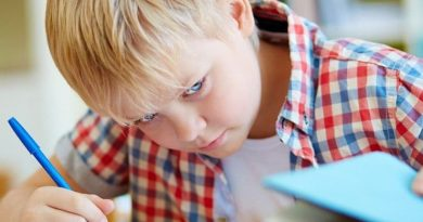 Why Some Kids Cheat To Win & How They Help