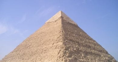 Pyramids of Egypt, Some Amazing Things You Will Want To Know