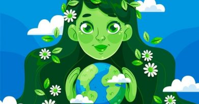 World Earth Day: Environmental Education Is An Important Need