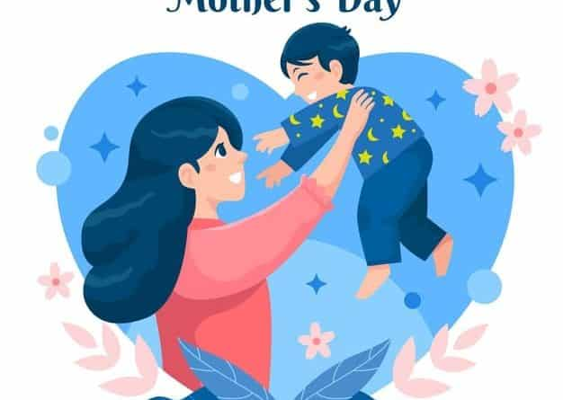 World Mother's Day Express Love, Devotion and Gratitude-min